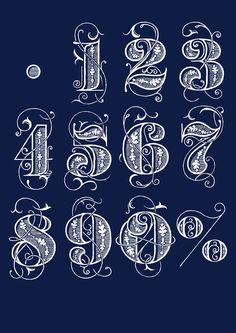 Typography Mania #184 | Abduzeedo Design Inspiration