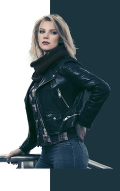 Leather Jackets For Men And Women in USA - T-Shirts & Custom Jewelry