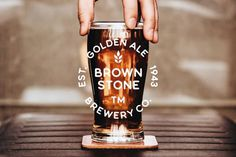 Brown Stone ™