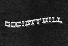 Re-Phil #hill #society #philadelphia