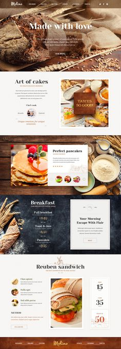 Design_-_real_size #web #layout #bakery