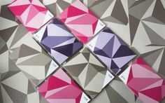 Kopenhagen Fur Kina Expo 2010 | re-public #geometry #pattern #repeat #identity #colour