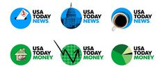 04_USATODAY_LOGO_Behaviors #logo #behaviors #usatoday #04