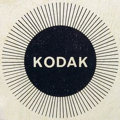 Kodak, I miss you #logo #kodak