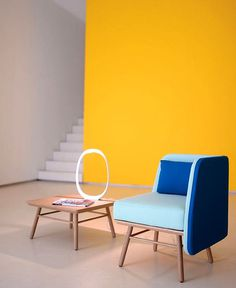 Color Seat by Two.Six