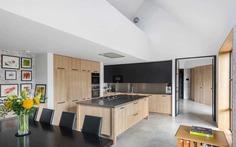 kitchen, Neil Choudhury Architects