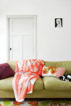 marjon hoogervorst photography sofa #interior #design #decor #deco #decoration