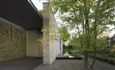 Villa Rotanda | iGNANT.de #brick #building #architecture #home