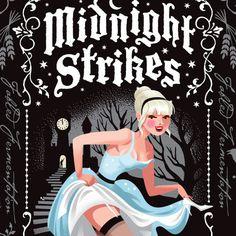 illustration, beer, label, Snow White, Grimm Bros.