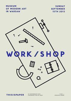 Work / Shop
