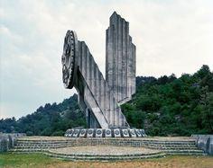 Spomenik, Nikšić #monument