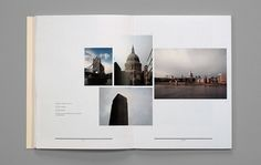 Travel Journal - Joseph Johnson #layout #book #joseph johnson