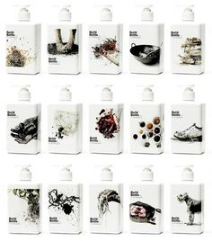 Lovely Package | Curating the very best packaging design | Page 273 #packaging #photo #white