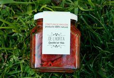 De l'Horta : Haizea Nájera : Portfolios : Domestika #packaging #natural