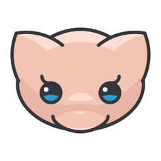 See more icon inspiration related to pokemon, mew, avatar, nintendo, character, video game, gaming and creature on Flaticon.