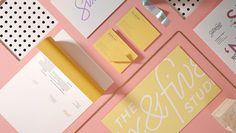 Six And Five Branding – Fubiz™