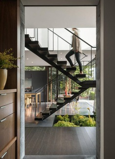 Magnolia Residence in Seattle / Mw works Architecture + Design 6