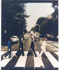 THE BEATLES - PHOTOGRAPHS 7:
