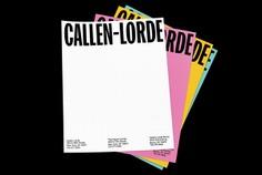 Callen-Lorde Identity - Mindsparkle Mag Mother Design, Morgan Light & Matt van Leeuwen designed Callen-Lorde – a LGBTQ public health center located in New York City. #logo #packaging #identity #branding #design #color #photography #graphic #design #gallery #blog #project #mindsparkle #mag #beautiful #portfolio #designer