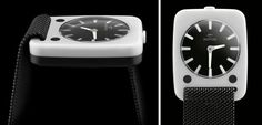 Olivier Pasqual - ADVERTISING #pasqual #ikepod #photography #time #watch