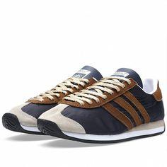 Adidas fall