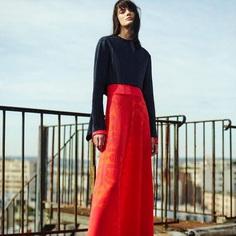 Elegant and Vibrant Fashion Photography by Fedor Bitkov