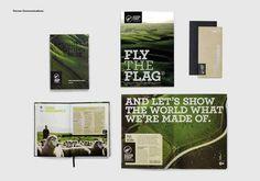 Best Awards - Designworks Auckland. / Silver Fern Farms #branding