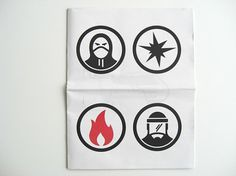 Creative Review - England's Burning #london #design #riots