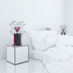 Kubis Collection by Levantin Design