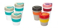 KeepCup | SouthSouthWest #object #product #design #colour