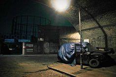 England: Beautiful Street Photography by Valeria Ranalli