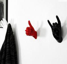 Hand Hook Set #tech #flow #gadget #gift #ideas #cool