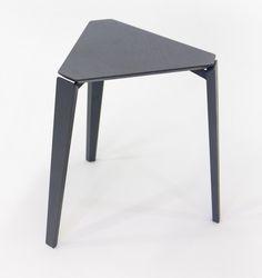 X Rey by Alexander Rehn #furniture #minimal #stool