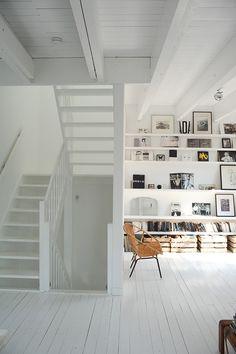 Interior - Amsterdam