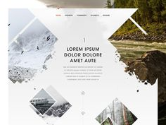 The Work of Blink Interactive | Abduzeedo Design Inspiration #layout