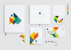 ITI : Lovely Stationery . Curating the very best of stationery design