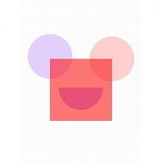 The Granimator™ | Flickr - Photo Sharing! #design #shapes #color #geometric #square