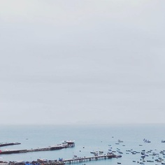 Chorrillos, Lima-Perú. #lima #peru #oceanpacific