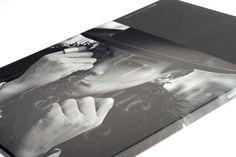 C'est pour cela que je t'aime #packaging #album #cd