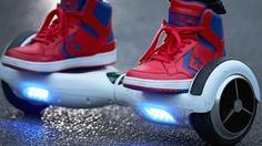 hoverboard slide 2