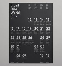 Brazil Fourteen #type