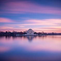 Wonderful Long Exposure Landscape Photography by Winston Tan