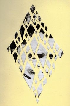 FFFFOUND! | STE△L EVERYTHING #diamond #yellow #photograph