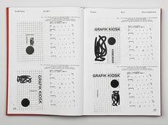Grafik Kiosk™ #program #kiosk #publication #grafik