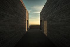 Award-winning Casa das Mudas #portugal #clean #photography #architecture #minimal