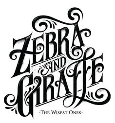 Hand Lettering #lettering #hand #typography
