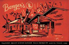 Neighborhood Studio BANGER'S #illustration