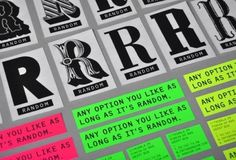 Carlos Bermúdez. | Spined. #grid #minimalist #typography