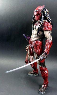 Cardenal Art #predator