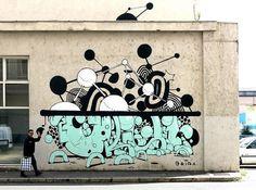 Gris 1 #gris1 #gris #graffiti